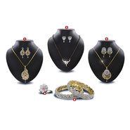 Dazzle Diamond Jewellery Collection