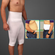 Get In Shape Slimming Belt n Thigh Shaper for Men