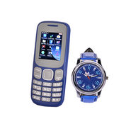 MSmart Mobile with Watch