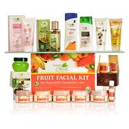 Nature's Sparsh Herbal & Fruit Facial Kit
