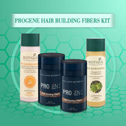 Progene Hair Building Fibers Kit