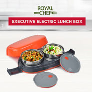 Royal Chef Executive Electric Lunch Box