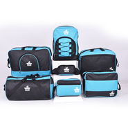 Scottish Club 7 Pcs Complete Travel Solution