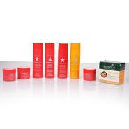 Biotique Bright & White Glamour Skin Care