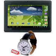 VOX (V101) Calling Tablet Cum Mobile with Android 4OS, High Quality Capacitive Touch Screen