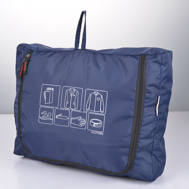11 in 1 Smart Bag + 4 Organiser Bags