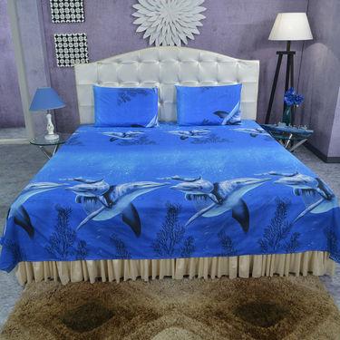 23 Pcs Bed & Bath Combo
