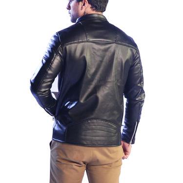American Indigo Jacket + Boots - Black