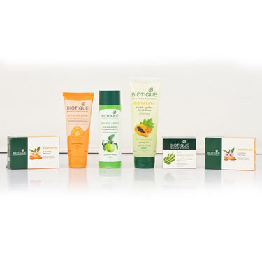 Biotique Beauty Hamper