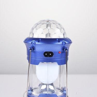 Colorful Lights Solar Lantern (Buy 1 Get 1)