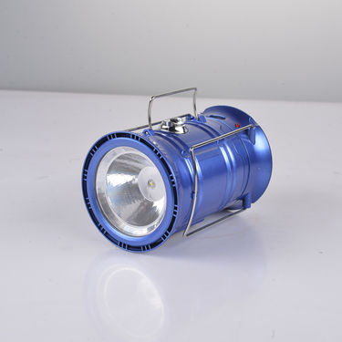 Combo of 2 Colorful Lights Solar Lantern