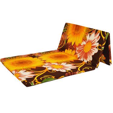 Designer Foldable Mattress - Buy One Get One Free