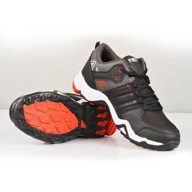 FW16 Sports Shoes + Acupressure Flip Flops + 3 Pairs Socks (SSFF1A)