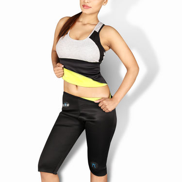 Get In Shape Fitness Belt And Pant for Men And Women - BOGO