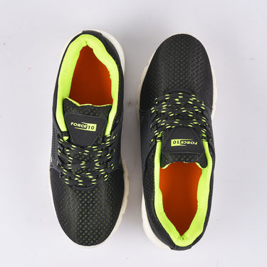 Liberty Style Edge Shoes (C7)