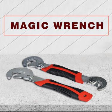 Magic Wrench