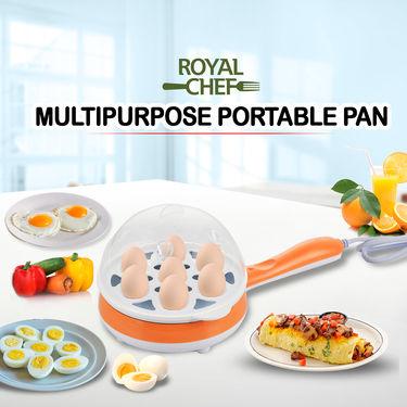 Multipurpose Portable Pan