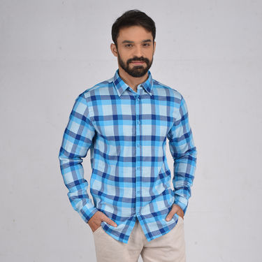 Pack of 4 Shirts (A4S1) - Assorted