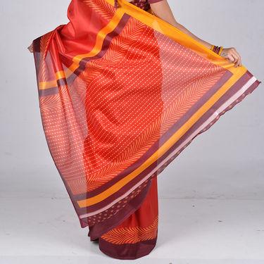 Pick Any One Kanjeevaram Inspired Art Silk Saree by Pakhi (TAS1)