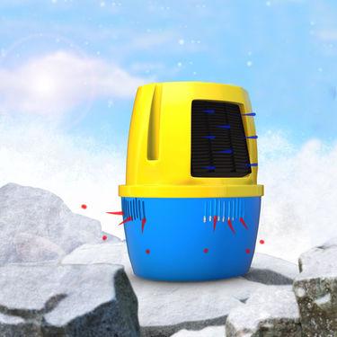 Powerful Smart Cooler
