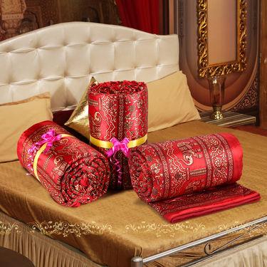 Royal Silk Kambal - Pack of 3