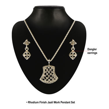 Ruchita Austrian Diamond Jewellery Collection