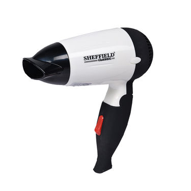 Sheffield Pocket Trimmer with Hair Dryer