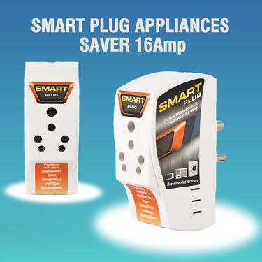 Smart Plug Appliances Saver 16Amp