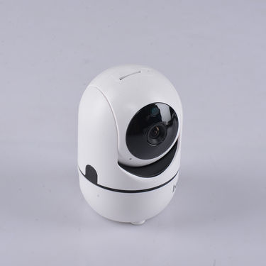 Wireless Cloud CCTV Camera